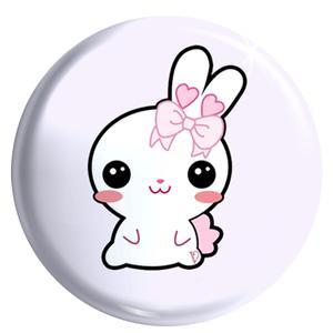 پیکسل طرح عروسک خرگوش کد 014