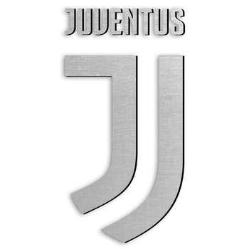 استیکر چوبی دکوماس طرح یوونتوس کد Juventus DMS-WS108