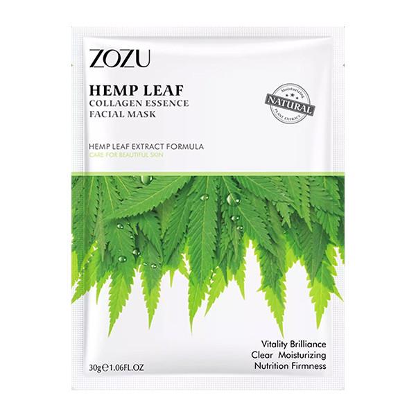 ماسک صورت زوزو مدل Hepm Lea وزن 30 گرم