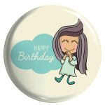 پیکسل طرح تولد مبارک کد 033 thumb