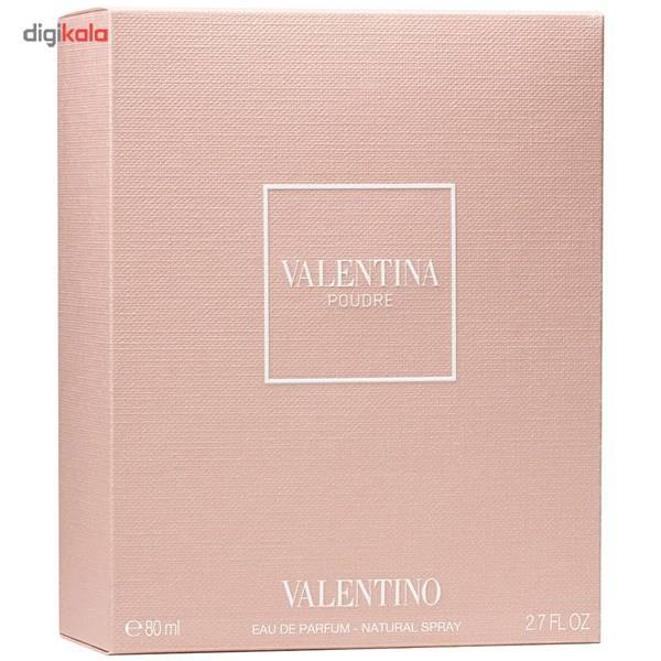 ادو پرفیوم زنانه ولنتینو مدل Valentina Poudre حجم 80 میلی لیتر main 1 2