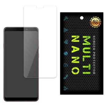 محافظ صفحه نمایش مولتی نانو مدل Pro مناسب برای گوشی موبایل سامسونگ Galaxy A9S