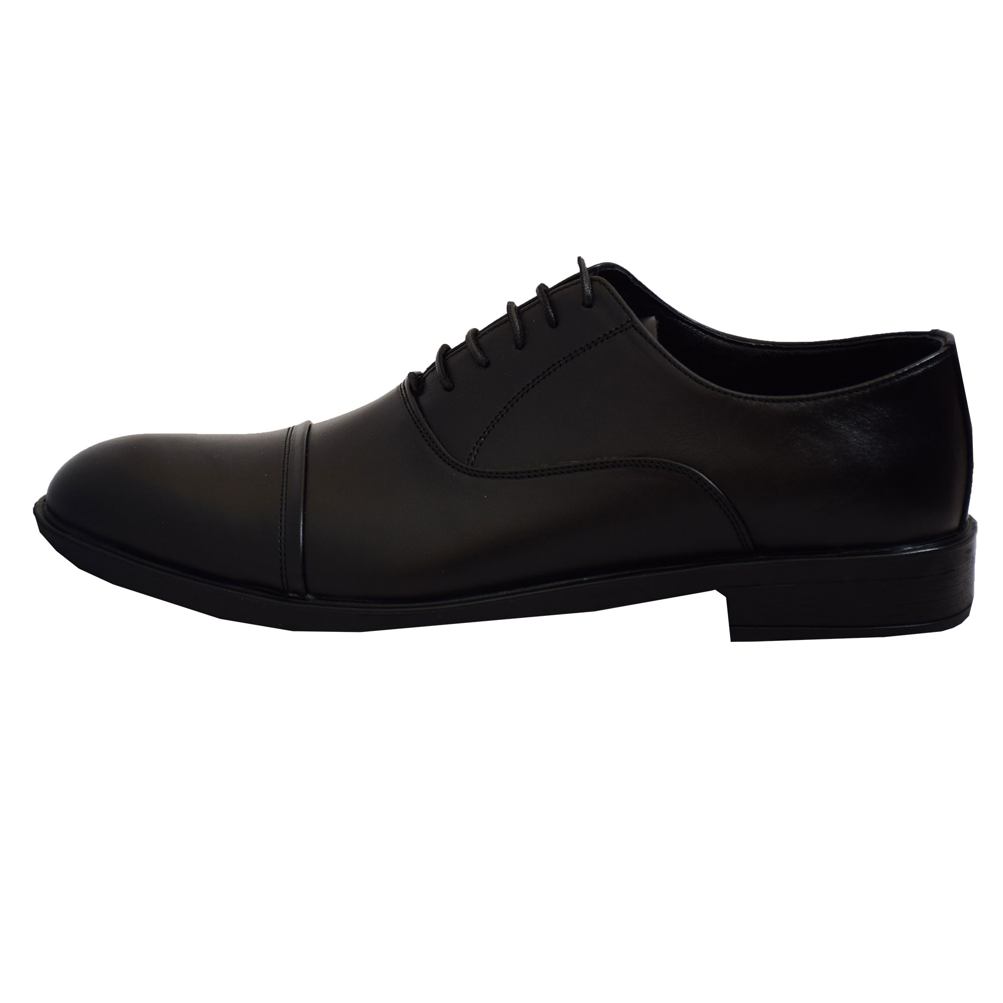 MOGHANLEATHER men's shoes, 1509 Model