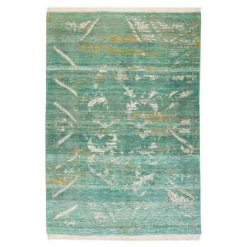 فرش دستباف سه و نیم متری سی پرشیا کد 701246
