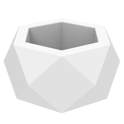 گلدان زویا گالری مدل Fluorescent Hexa