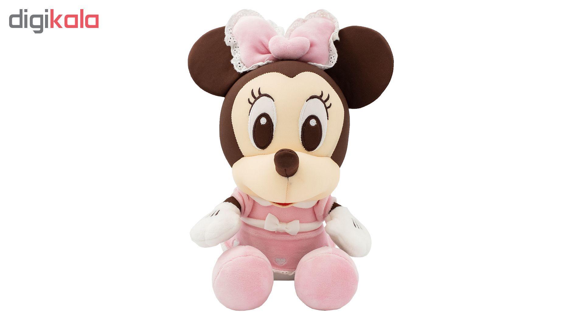 عروسک دیزنی مدل Mickey Mouse بسته 2 عددی