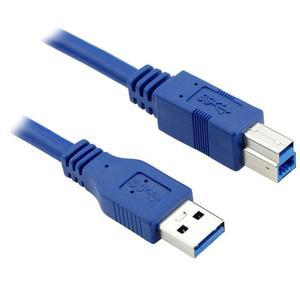 کابل پرینتر USB3.0 مدل AB به طول 1.5 متر