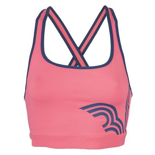 تاپ  ورزشی زنانه بیلسی مدل 51W8532-SX-NEONPEMBE
