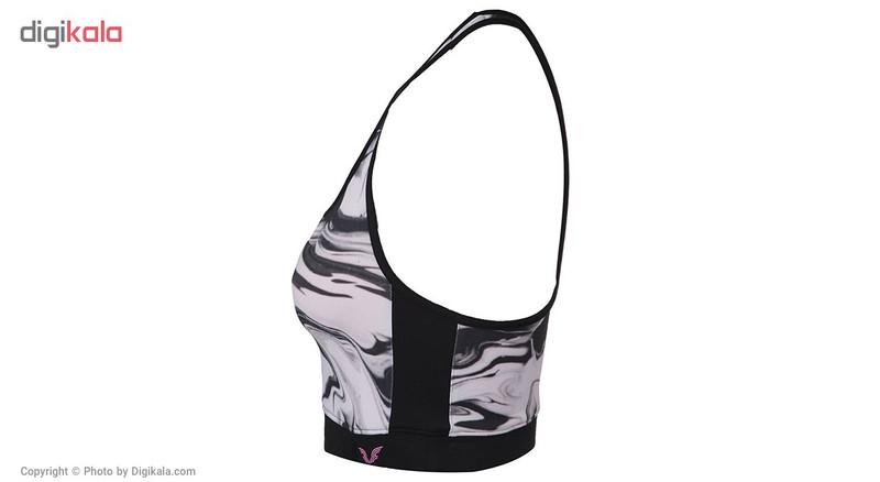 تاپ  ورزشی زنانه بیلسی مدل 51W8531-SX-MARLEY
