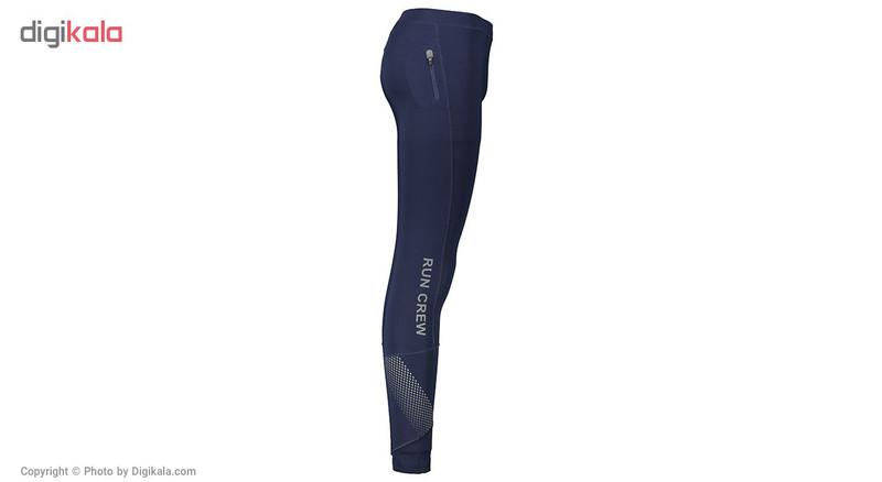 شلوار ورزشی مردانه بیلسی مدل TB18MR09S3813-1-NAVY