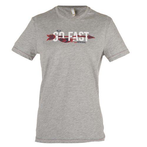 تی شرت مردانه بیلسی مدل TQ18ME07S5504-1-GRIMELANJ