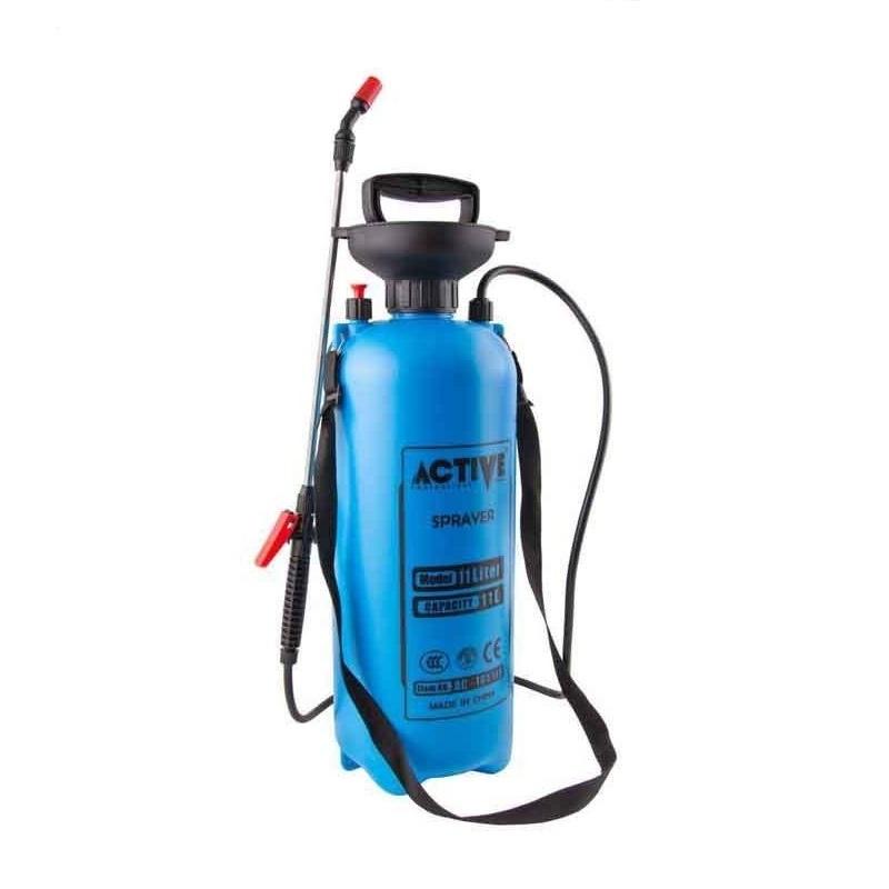 سمپاش اکتیو تولز مدل AC1011LS گنجایش 11 لیتر