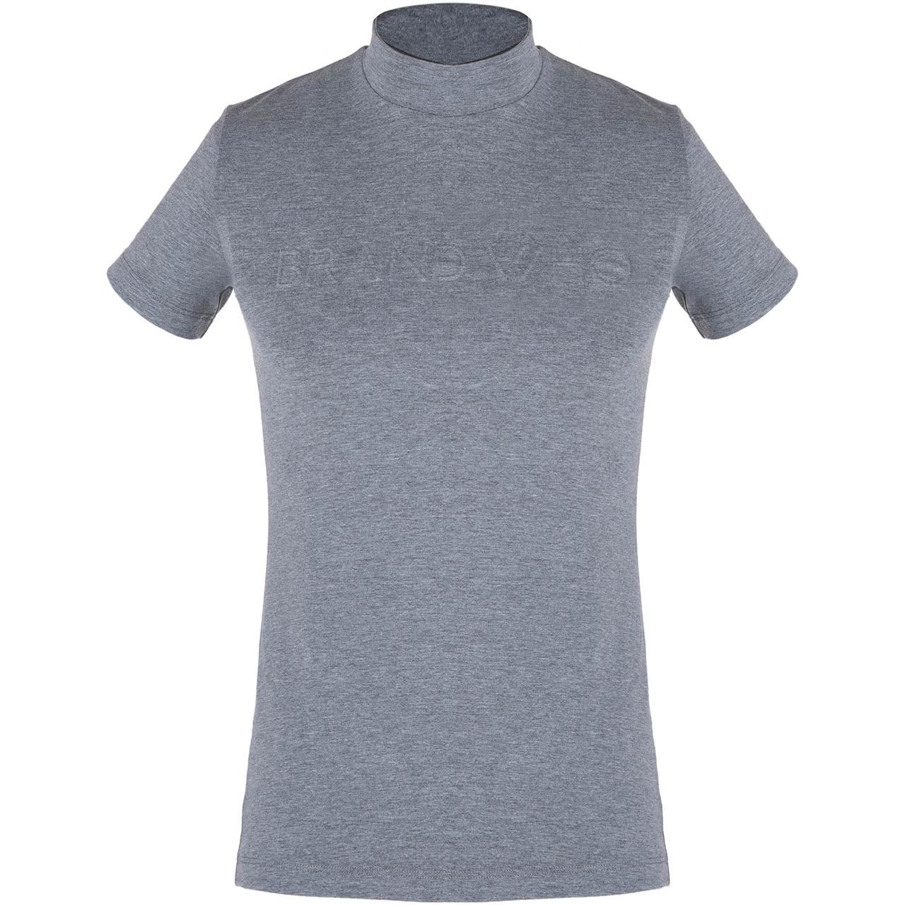 تی شرت زنانه بیلسی مدل TB17WU07W2866-1-K.GRIMELANJ