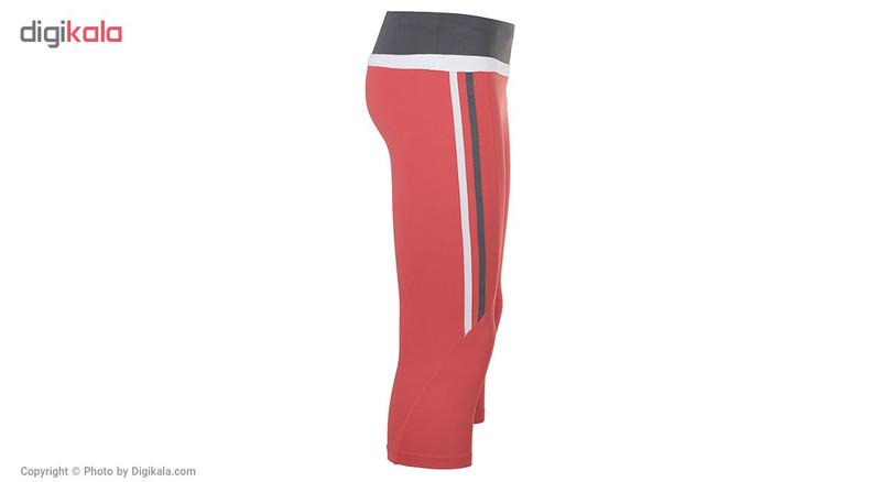 شلوارک ورزشی زنانه بیلسی مدل 14Y5251-PL-CAMELIA