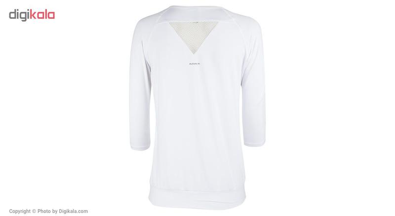 تی شرت زنانه بیلسی مدل 71B1879-SP-BEYAZ