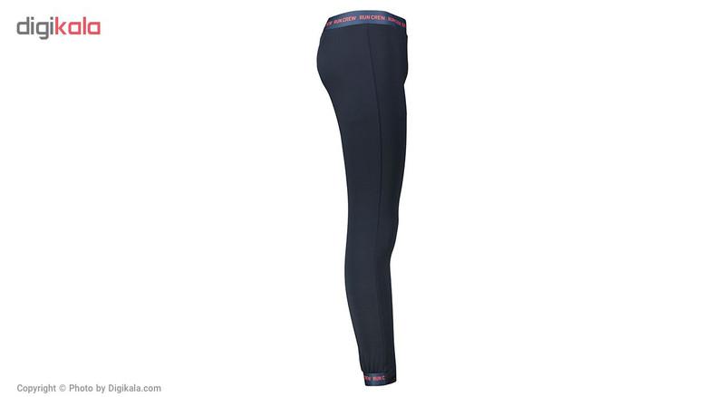 شلوار ورزشی زنانه بیلسی مدل TB18WK05S3508-1-BLUEBERRY
