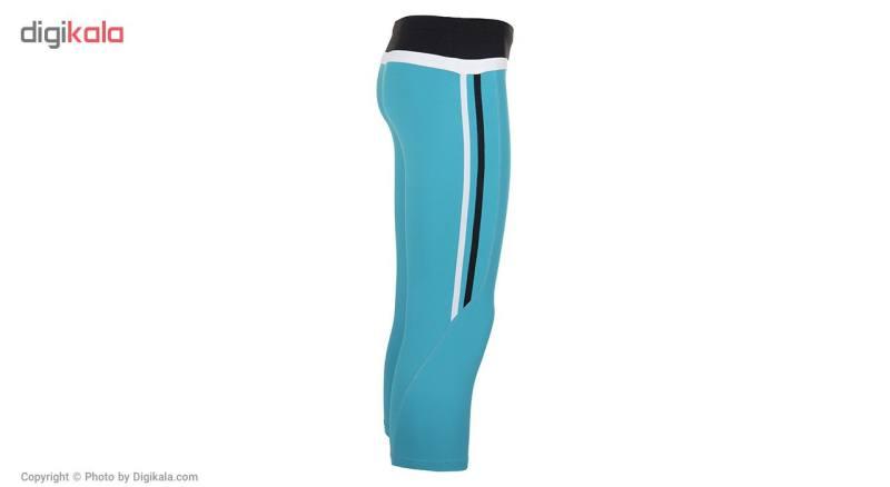 شلوارک ورزشی زنانه بیلسی مدل 14Y5251-PL-TROPIKAL