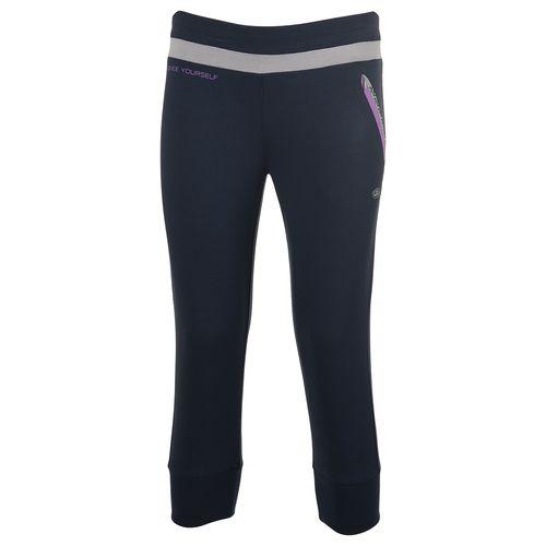 شلوارک ورزشی زنانه بیلسی مدل 61W9069-2IP-NAVY