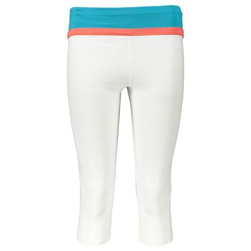 شلوارک ورزشی زنانه بیلسی مدل 14Y5251-PL-BEYAZ