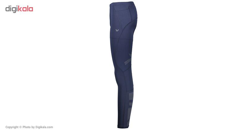 لگینگ ورزشی مردانه بیلسی مدل 71E1369-MEI-NAVY