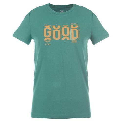 تی شرت مردانه بیلسی مدل TB18MF07S3841-1-EDEN