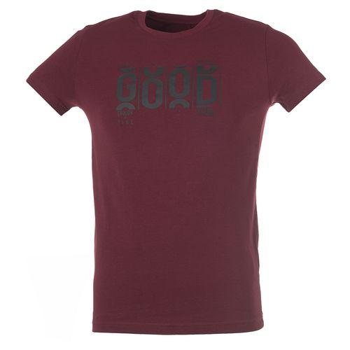 تی شرت مردانه بیلسی مدل TB18MF07S3841-1-RUMBA