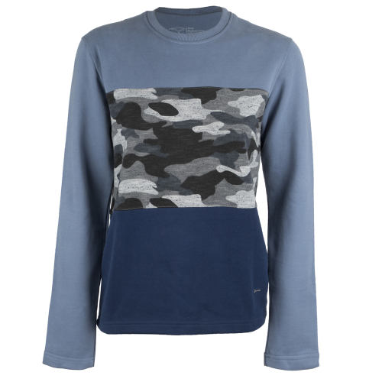 تی شرت مردانه گارودی مدل 2003107014-53