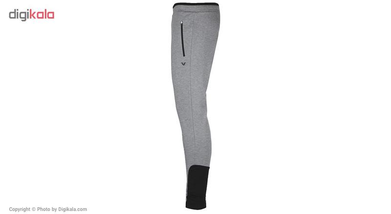 شلوار ورزشی مردانه بیلسی مدل TB18ME05S4068-1-K.GRIMELANJ