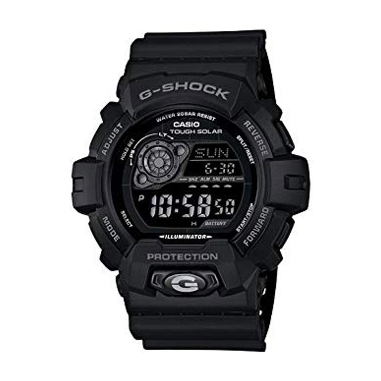 ساعت مچی دیجیتالی مردانه کاسیو جی شاک مدل GR-8900A-1DR