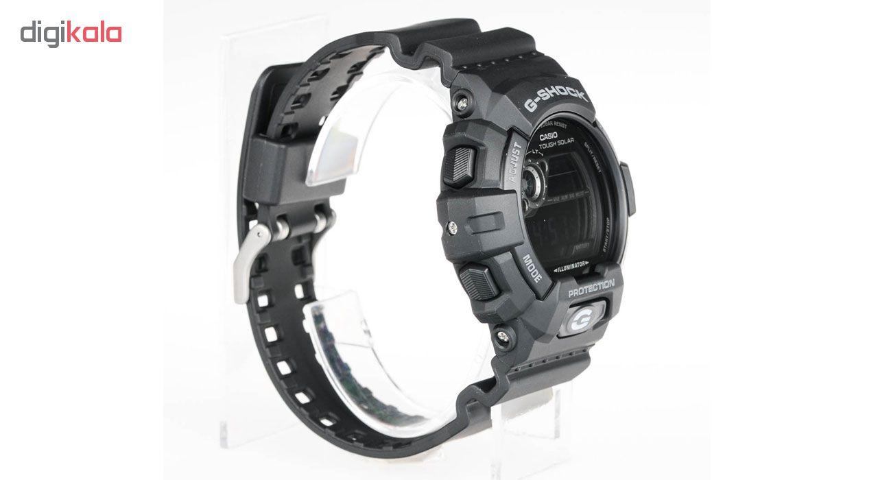 ساعت مچی دیجیتالی مردانه کاسیو جی شاک مدل GR-8900A-1DR main 1 2