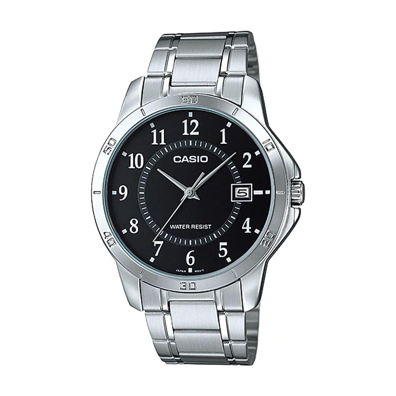 ساعت مچی عقربه ای مردانه کاسیو مدل MTP-V004D-1BUDF 14