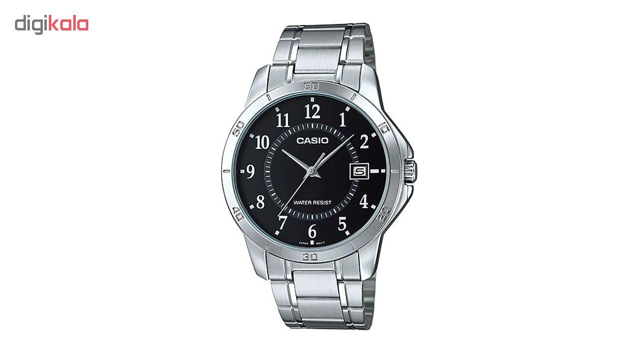 خرید ساعت مچی عقربه ای مردانه کاسیو مدل MTP-V004D-1BUDF