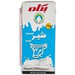 شیر نیم چرب فرادما پگاه - 0.2 لیتر thumb