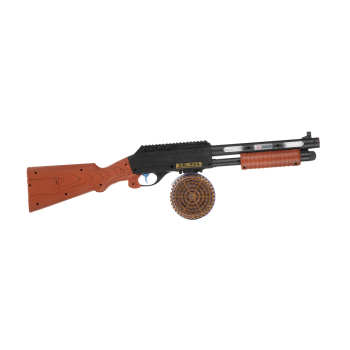 تفنگ اسباب بازی مدل AK868.1