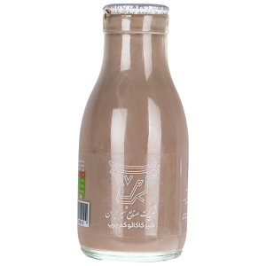 شیر کاکائو فراما پگاه مقدار 250 میلی لیتر