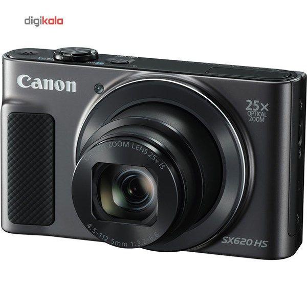 دوربین دیجیتال کانن مدل SX620 HS main 1 1