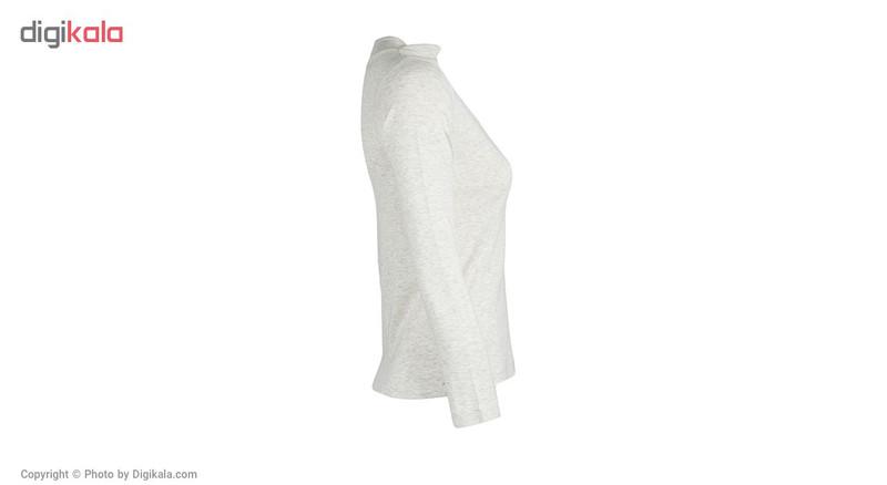 تی شرت زنانه گارودی مدل 1003107017-03