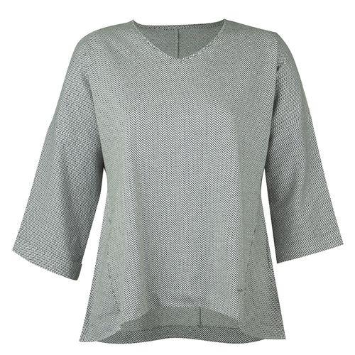 تی شرت زنانه گارودی مدل 1003112015-91