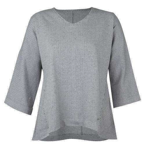 تی شرت زنانه گارودی مدل 1003112015-81