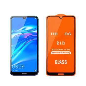 محافظ صفحه نمایش مدل F21st مناسب برای گوشی موبایل هوآوی Y7 2019
