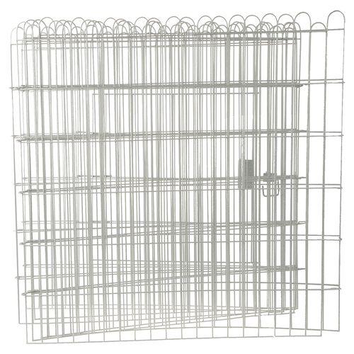 قفس حیوانات پت هاوس مدل S15