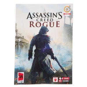 بازی Assassins Creed Rogue مخصوص  PC
