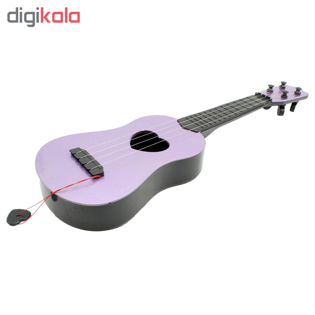 گیتار اسباب بازی مدل Music-3707