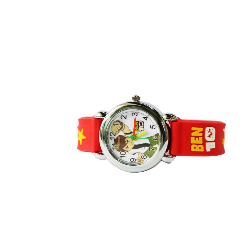ساعت مچی عقربه ای بچگانه مدل K-17 36