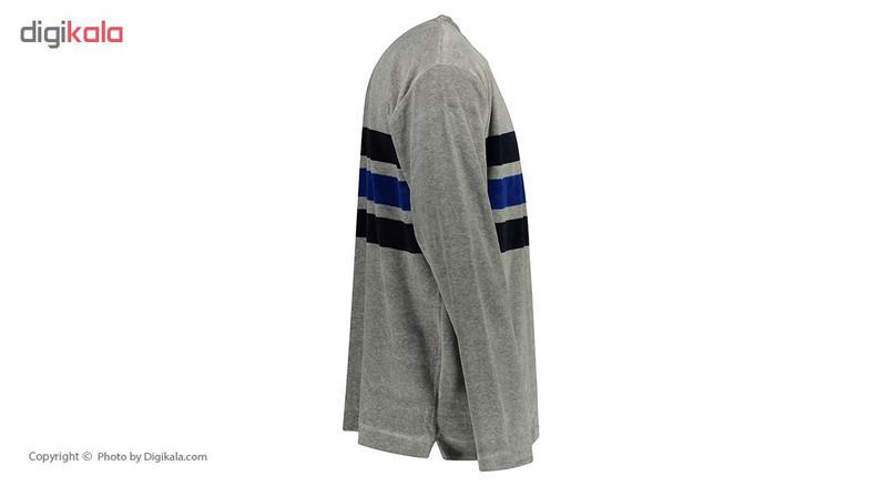 ست تی شرت و شلوار مردانه پونتو بلانکو کد 654-3414370
