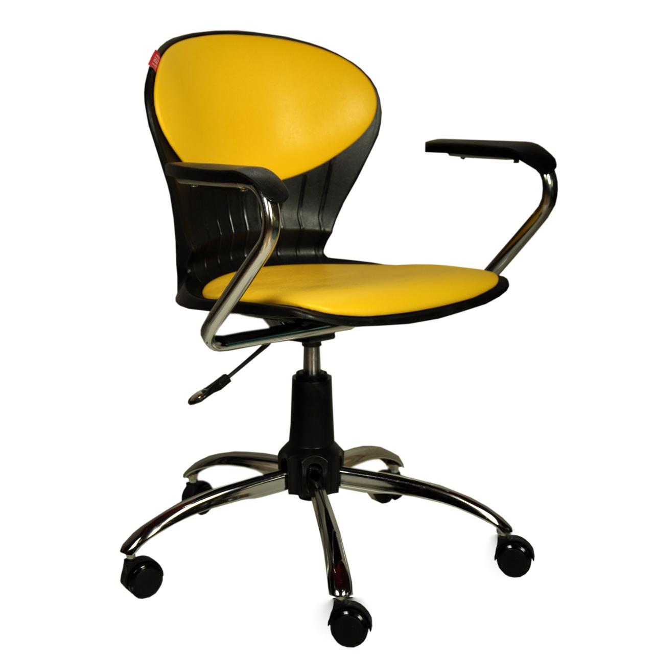صندلی اداری آریا مدل A130