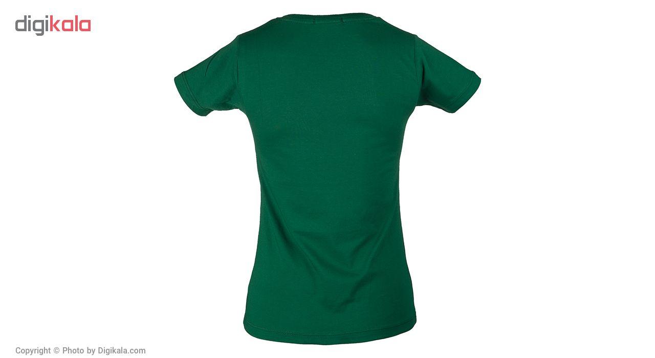 تی شرت مردانه آر ان اس مدل 1116007-43 - آر اِن اِس