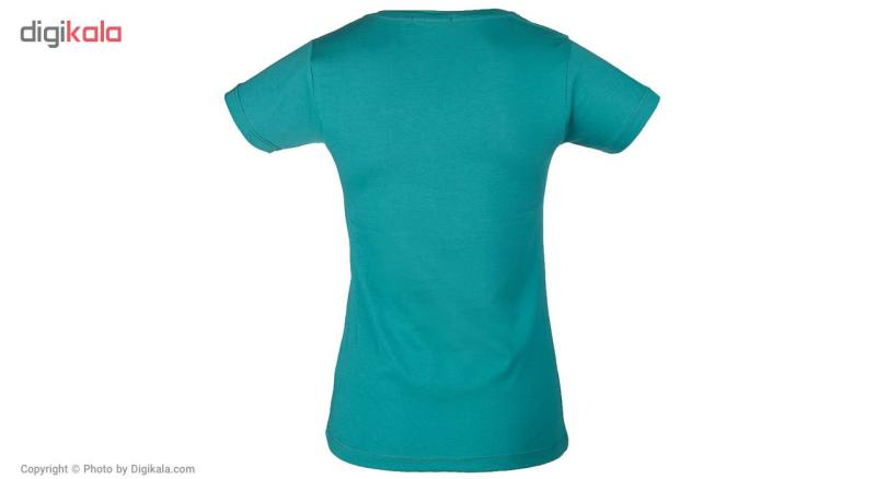 تی شرت مردانه آر ان اس مدل 1116007-58 - آر اِن اِس