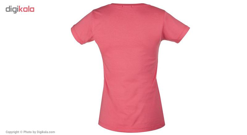 تی شرت مردانه آر ان اس مدل 1116007-80 - آر اِن اِس