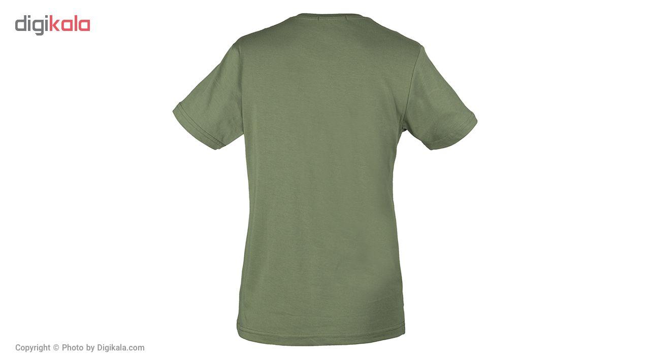 تی شرت مردانه آر ان اس مدل 1131015-43 - آر اِن اِس